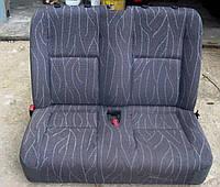 Сиденье двойное переднее MB Sprinter W901-905 1996-2007