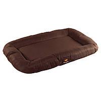 Мягкая подушка для собак из прочного материала, с бортиками, OSCAR 100.