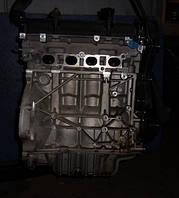 Двигатель FXJC ( FXJA )  59кВт без навесногоMazda2   1.4 16V2002-