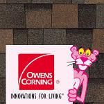 Битумная черепица Owens Corning (США)