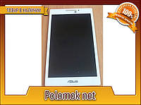 Сборка ( тач + дисплей ) ASUS ZENPAD Z370 C ориг