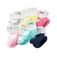 Комплект носочки  Carters (Картерс) (0-3М, 3-12М, 12-24М)