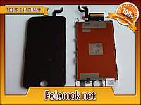 Модульная сборка на Iphone 6S черный