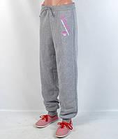 Жіночі байкові  спортивні штани - сині (8398), фото 1