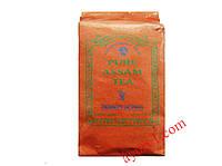 Чёрний чай Pure Assam Tea