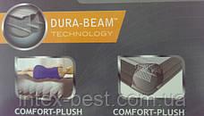 Intex 64418 надувная кровать Comfort Plush 203x152x56см, фото 3