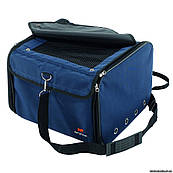 Ferplast ARCA сумка-переноска для животных, 38 x 38 x h 29 см.