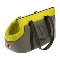 Ferplast BORSELLO 60 сумка-переноска для для животных, 48 x 26 x h 26 см.