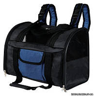 Сумка-Рюкзак для переноски собак и кошек Trixie Connor Backpack (44 ? 30 ? 21 cm) (2882)