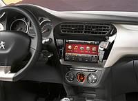 Штатная магнитола для Peugeot 301 Windows