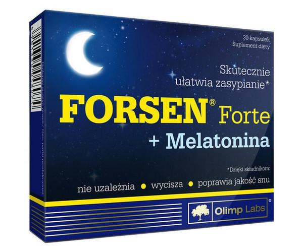 Olimp Forsen Forte 30 caps