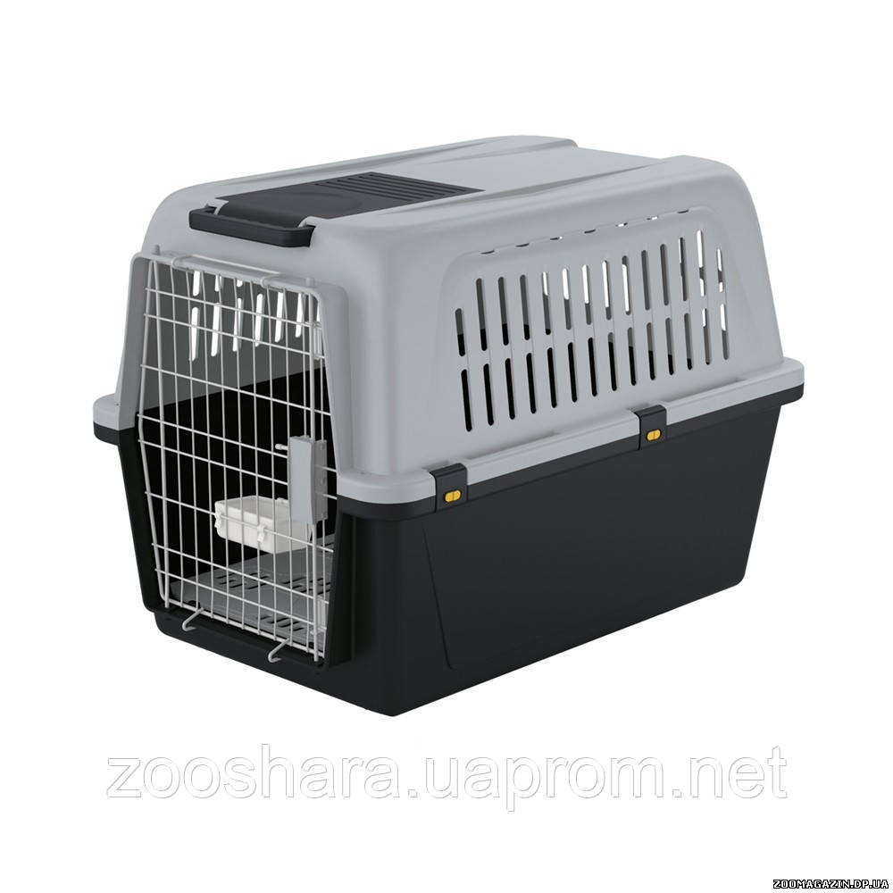 Ferplast ATLAS 50 PROFESSIONAL переноска для больших и средних собак, 81 x 55,5 x h 58 см.