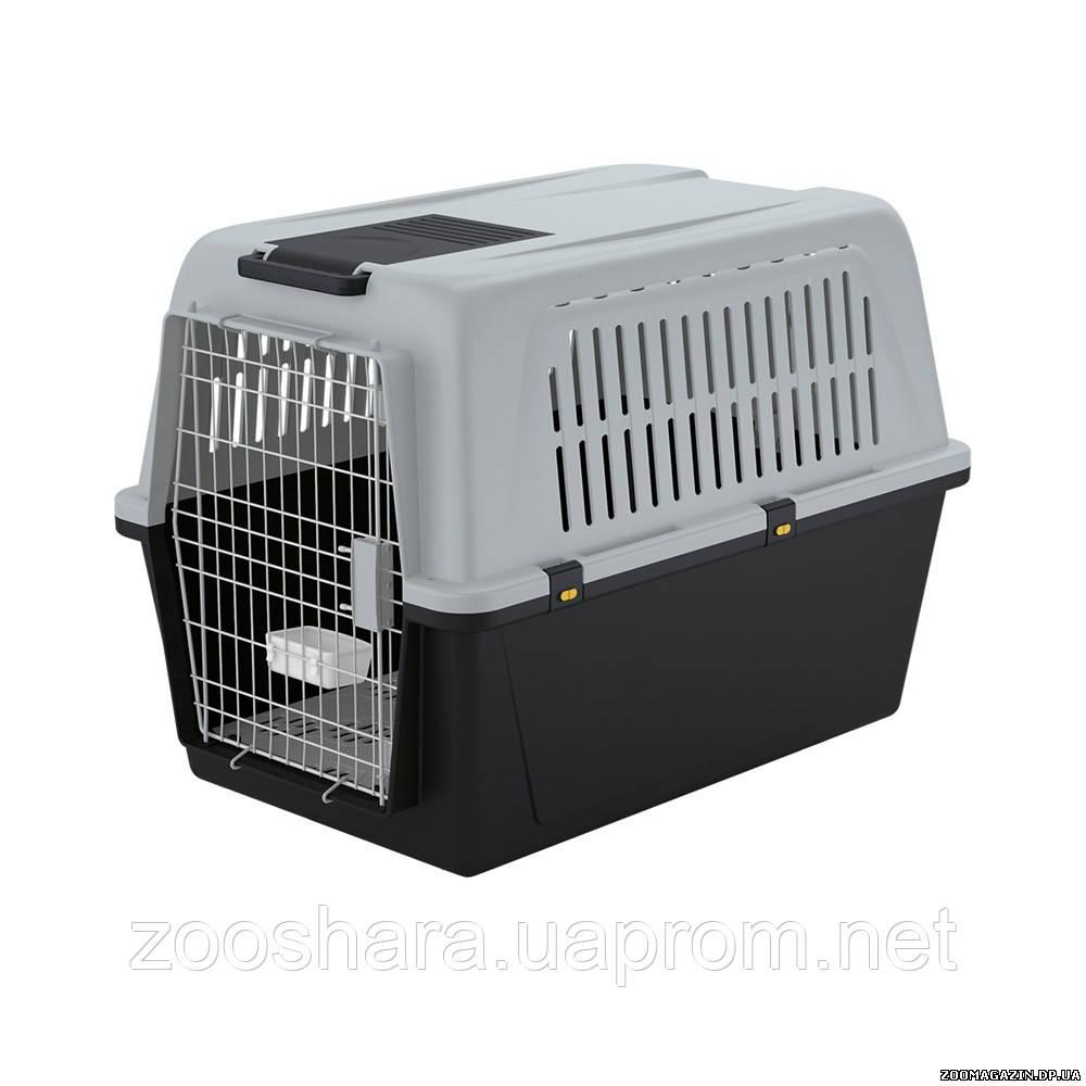 Ferplast ATLAS 60 PROFESSIONAL переноска для больших и средних собак, 91 x 61 x h 66,5 см.
