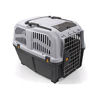 Переноска для кошек и собак Skudo (Скудо) 6 63х70х92 см до 40 кг
