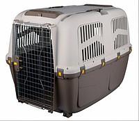 Переноска для кошек и собак Skudo (Скудо) 7 73х76х105см до 45-50 кг
