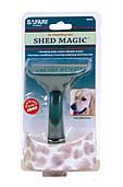 Safari Shed Magic large инструмент для удаления линяющей шерсти (большой)