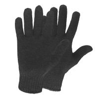 Трикотажные перчатки для легких работ