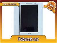Тачскрин с матрицей ASUS ZenPad 8.0 Z380C белый
