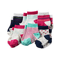 Комплект носочки  Carters (Картерс) (3-12М, 12-24М)