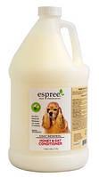Espree Honey & Oat Conditioner-кондиционер из меда и овса для собак