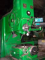 Координатно-розточний 2А450Ф1 (сист. індикації Ф5291), стіл 630х1100, після ремонту та модернізації