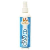TropiClean (Тропиклин) Oxy-Med Medicated Spray - лечебный спрей при воспалениях кожи для собак и кошек