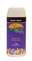 Plush Puppy PIXIE DUST - ультралегкая пудра для бриллиантового блеска, 125г