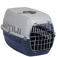 Moderna РОУД-РАННЕР 1 переноска для собак и котов с металлической дверью, 51Х31Х34 см