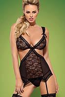 Женское эротическое белье корсет Swanita corset