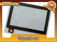 Touchscreen Lenovo S6000 (black)