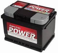 Аккумулятор Electric Power 12V 100AH 750A L[+] 303*173*225