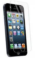 Пленка защитная для iPhone 5/ iPhone 5C/ iPhone 5S/ iPhone XE