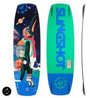 Доска для вейкбординга Slingshot 2016 Super Grom