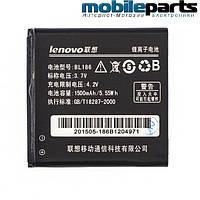 Оригинальный аккумулятор АКБ батарея LENOVO BL186 / A690  1500mAh