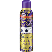 Дезодорант (спрэй) - Balea Deo Bodyspray Groovy Dance, 200ml