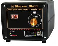 Пуско-зарядное устройство 12В 70А 3-х режимное цифровое (хранение-пуск/заряд/восстановление)