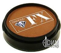 Аквагрим Diamond FX основной оливковая кожа