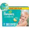 Подгузники Pampers Active Baby-Dry Junior №5 87 шт. (11-18 кг.)