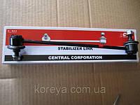 Стойка тяга стабилизатора Авео передняя CTR CLKD-8, фото 1