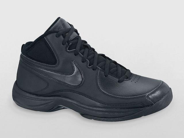 Кроссовки Nike The Overplay 7