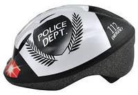 Шлем LEGEND размер L, белый. Регулируемый ремешок+система регулировки размера