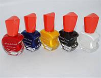 Набор краски для стемпинга 5шт