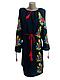 """Жіноче вишите плаття """"Марджон"""" (Женское вышитое платье """"Марджон"""") PN-0027, фото 2"""