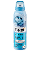 Дезодорант - антиперспирант Balea Deo-Spray Fresh 200 ml