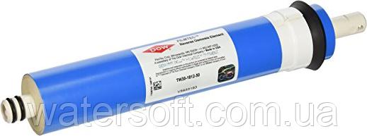Мембрана Filmtec TW30-1812-50 50 gpd для обратного осмоса ORIGINAL, фото 2
