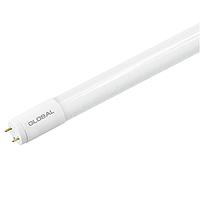 Светодиодная LED лампа GLOBAL T8 15W(Холодный), 120 см, G13, (1560-01)