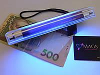 Карманный детектор валют DL-01