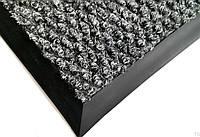 """Придверные грязезащитные покрытия """"Хьюстон"""" серый"""
