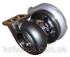 Турбина BorgWarner S3A