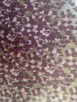 "Трансфер для шоколада ""Фиолетовые цветы"" 30х40(код 02500)"